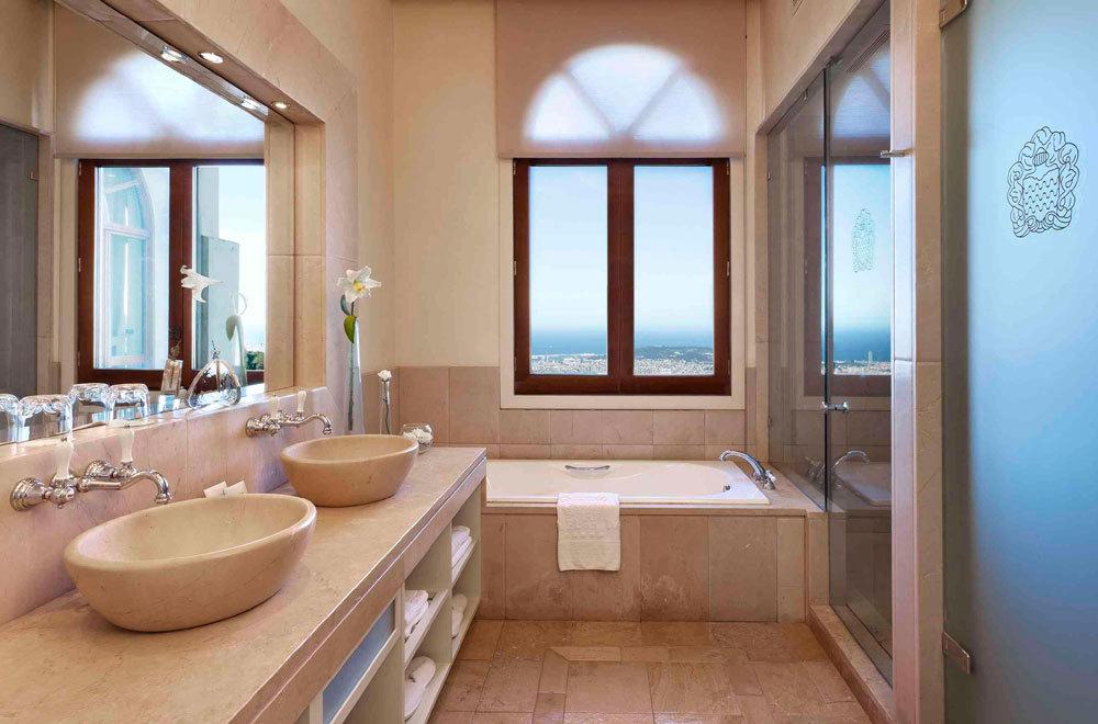 Gran Hotel La Florida Luxury Hotel In Barcelona Spain