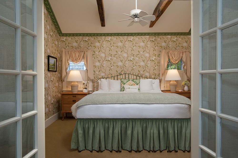The Idlewild Cottage at The Wauwinet in Nantucket, Massachusetts