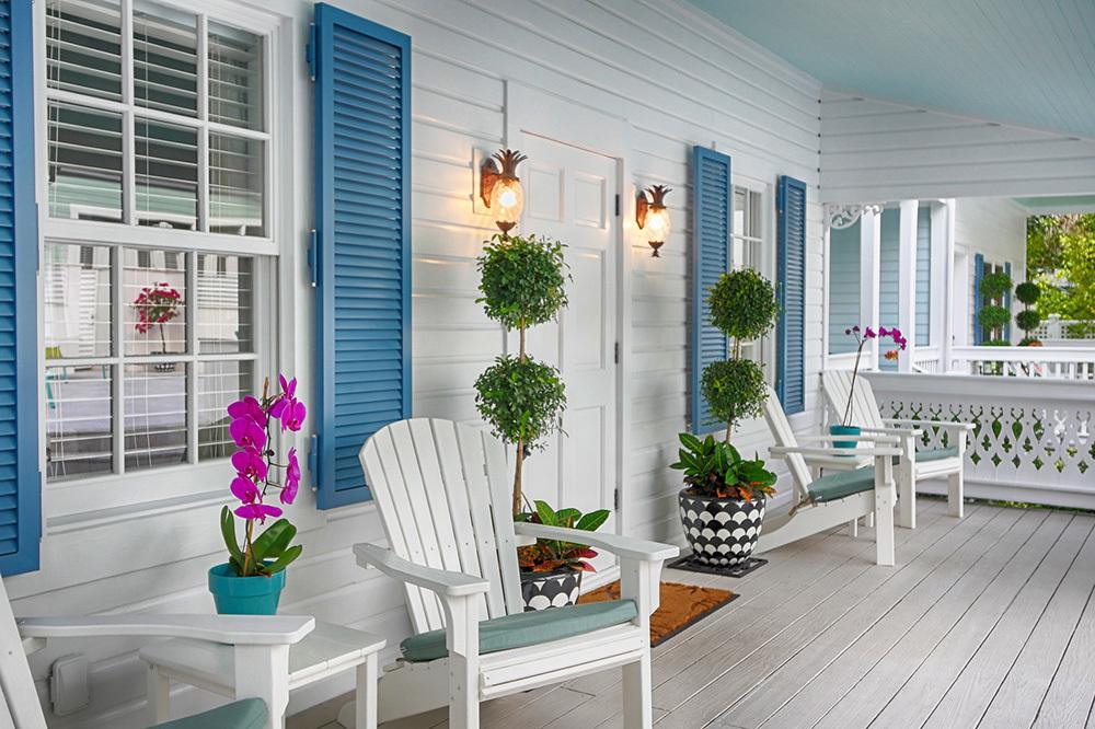 The Gardens Hotel Luxury Hotel In Keys Florida
