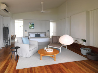 Lizard Island Bedroom