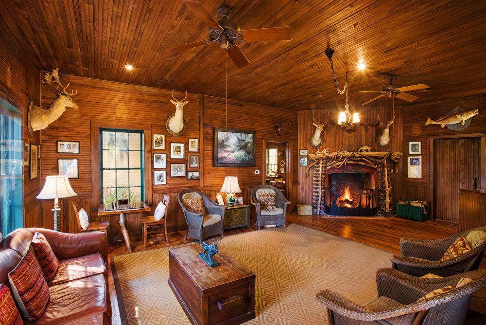 Hunting Lodge Design Plans