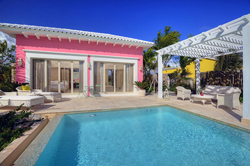 Eden Roc at Cap Cana - Four nights in a Luxury Pool Junior Suite