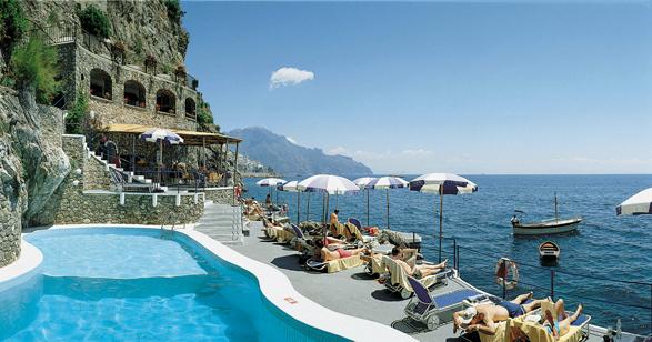 Hotel Santa Caterina Amalfi Hotel Andrew Harper Travel