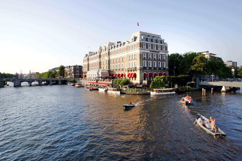 Intercontinental amstel amsterdam luxury hotel in - Amstel hotel amsterdam ...