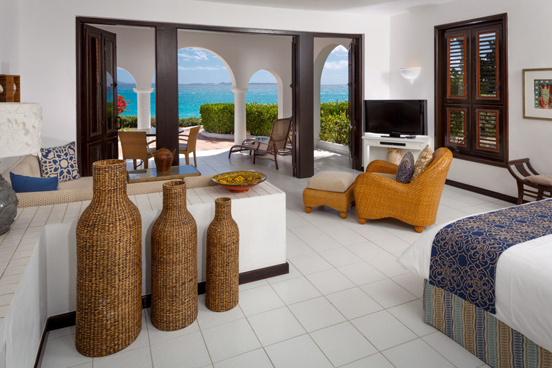 Cap Juluca Anguilla Junior Suite