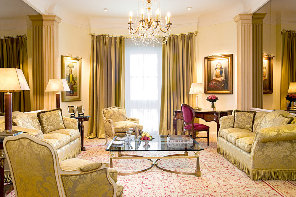 Executive Presidential Suite