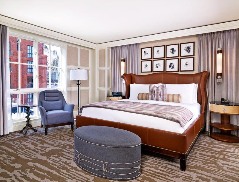 The St. Regis Aspen Resort | Luxury Hotel in Aspen, Colorado ...