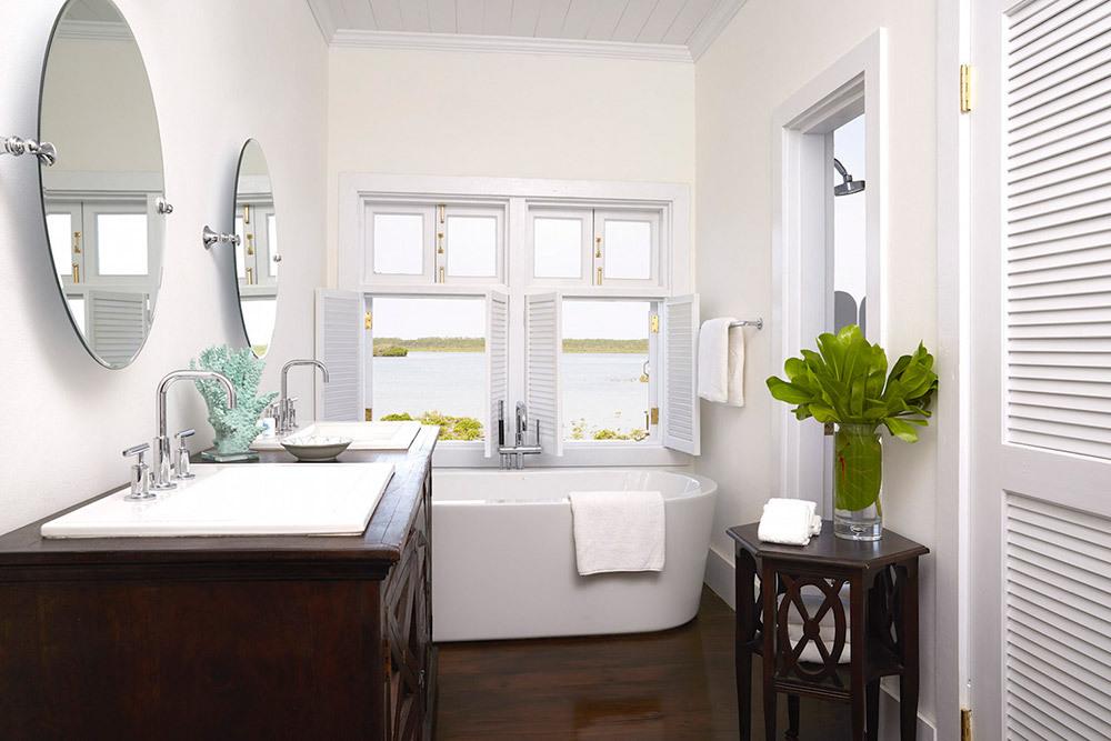 Kamalame cay luxury hotel in bahamas caribbean bahamas for Andros kitchen bath designs