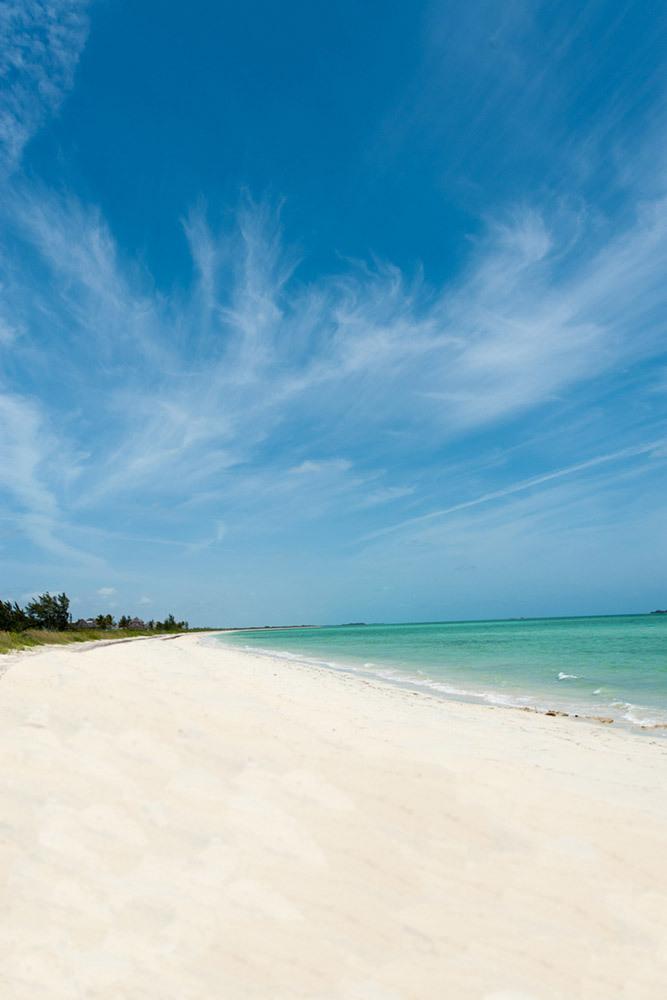 Kamalame Cay Luxury Hotel In Bahamas Caribbean Bahamas