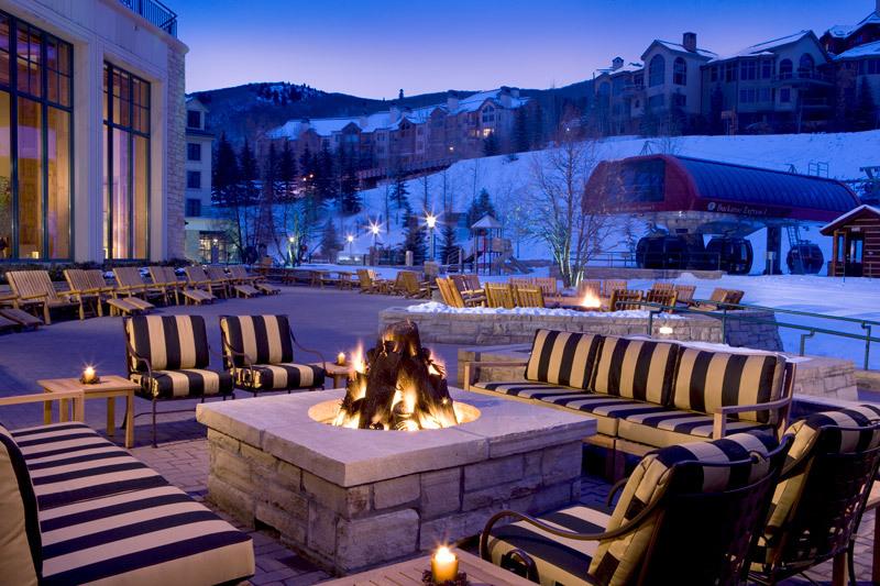 Park Hyatt Hotel Beaver Creek