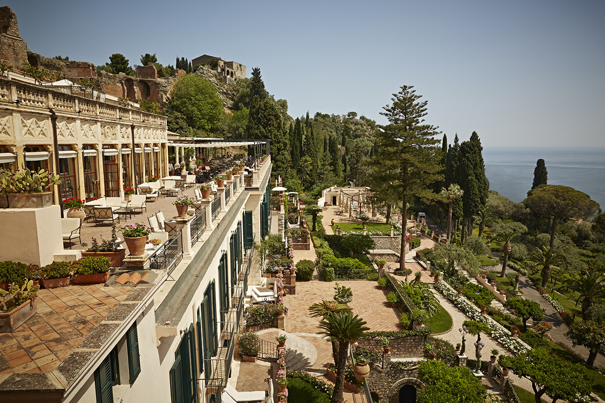 best hotels sicily - photo#27