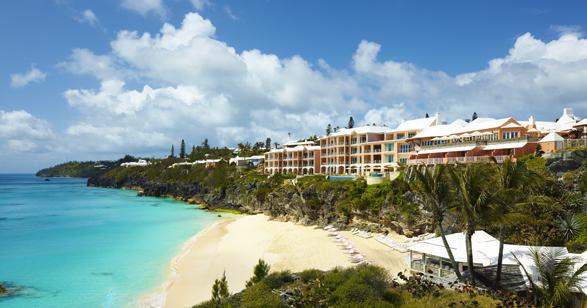 The Reefs Resort Amp Club Luxury Hotel In Bermuda