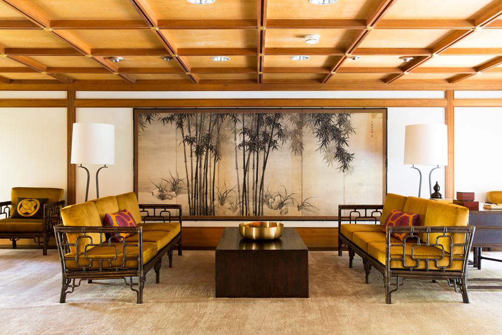 Golden Door & Golden Door   Luxury Hotel in San Diego Area California Pezcame.Com