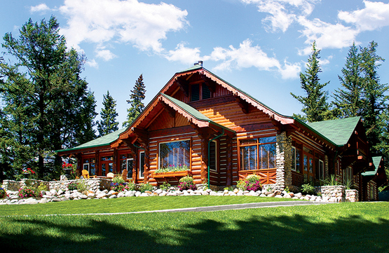 itinerary 10 day canadian rockies road trip andrew. Black Bedroom Furniture Sets. Home Design Ideas
