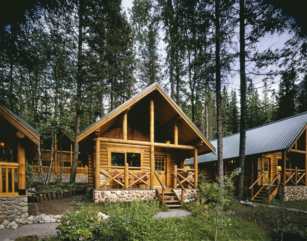 cathedral mountain lodge luxury hotel in yoho national. Black Bedroom Furniture Sets. Home Design Ideas