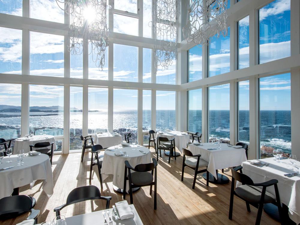 Fogo Island Inn Luxury Newfoundland Hotel Andrew Harper