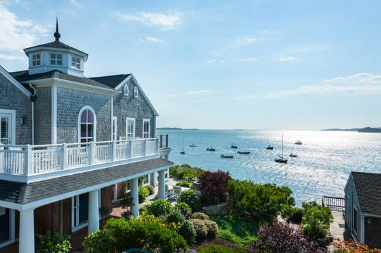 Itinerary Boston And Cape Cod Andrew Harper Travel