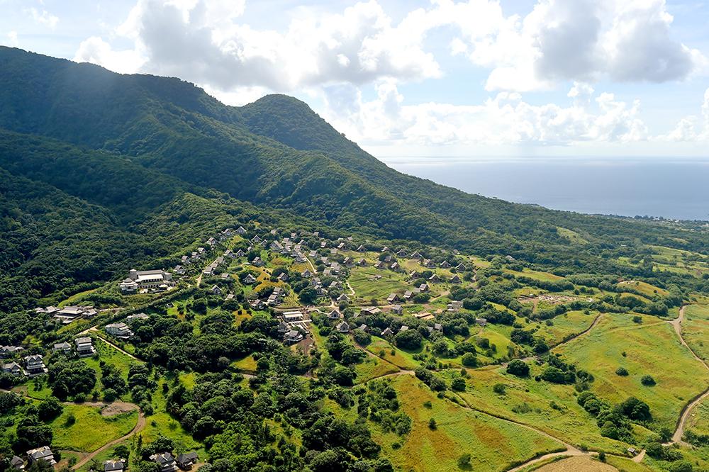 Belle Mont Farm Luxury Hotel In St Kitts Amp Nevis Caribbean