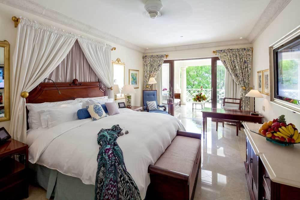 Rooms: Luxury Hotel In Barbados Caribbean