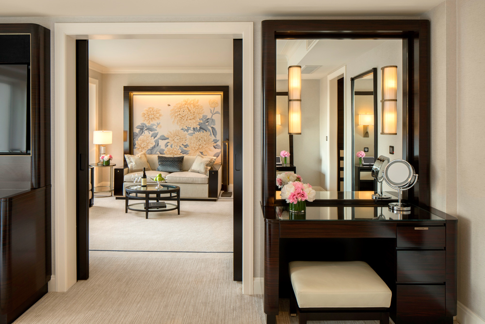 The peninsula chicago luxury hotel in chicago illinois for Fancy hotels in chicago