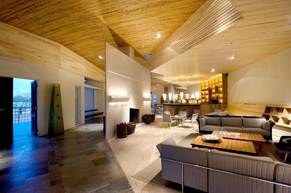 Atacama Luxury Hotels