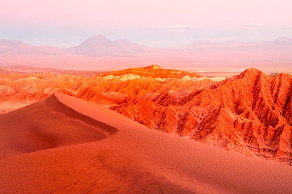 Explora Atacama Luxury Hotel In Atacama Desert Chile