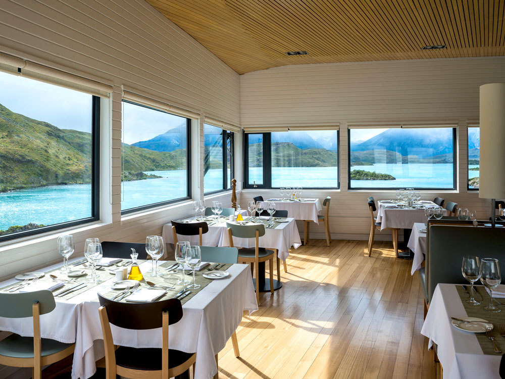Explora Patagonia Luxury Hotel In Patagonia Chile
