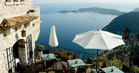Ch 226 Teau Eza Luxury Hotel In C 244 Te D Azur France