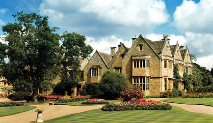 Buckland Manor.