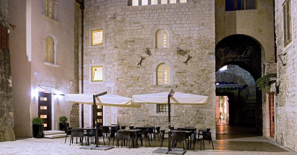 Luxury Hotel In Croatia Europe