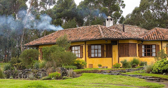 cotopaxi dating Employment faq's when do i need to arrive in quito  situated in the andes and known for spanish-colonial buildings dating back more than 500 years, quito is a .
