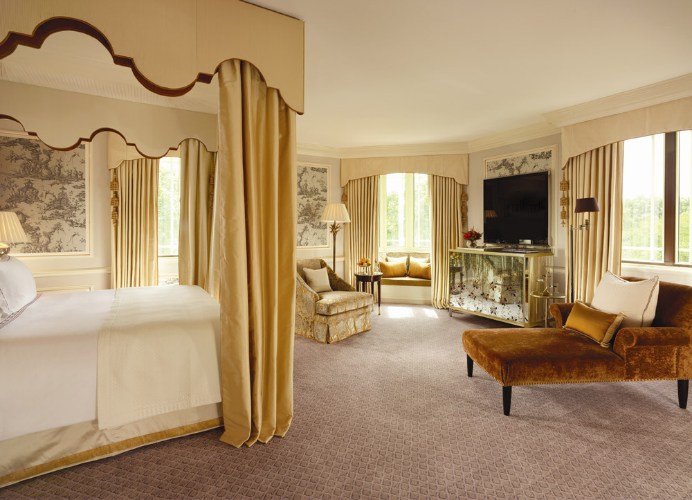 The Dorchester | Luxury Hotel in London England