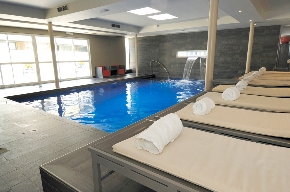 Captivating Le Brittany. Indoor Pool ...