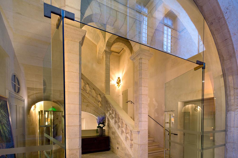 la maison d uz 232 s luxury hotel in languedoc roussillon