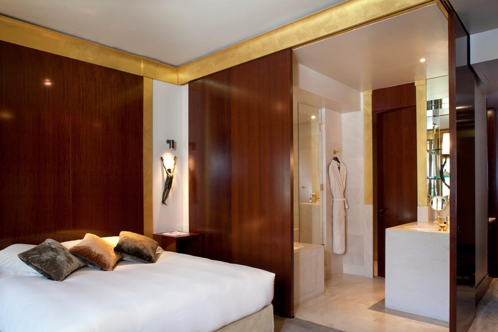 Park Hyatt Paris Vend 244 Me Luxury Hotel In Grand Luxury