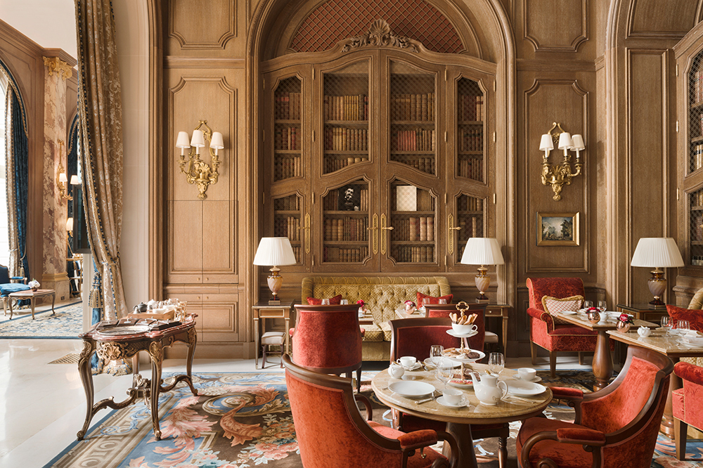 Ritz Paris Luxury Hotel In Grand Luxury Hotels Paris