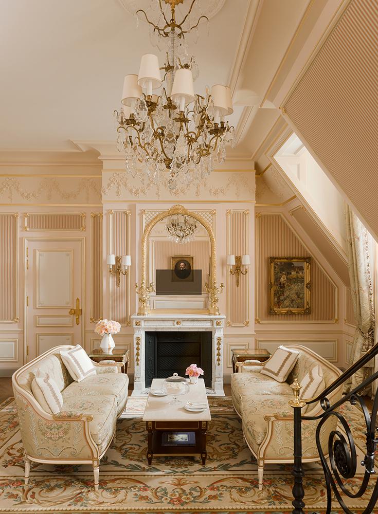 Ritz Paris Luxury Hotel In Grand Luxury Hotels Paris