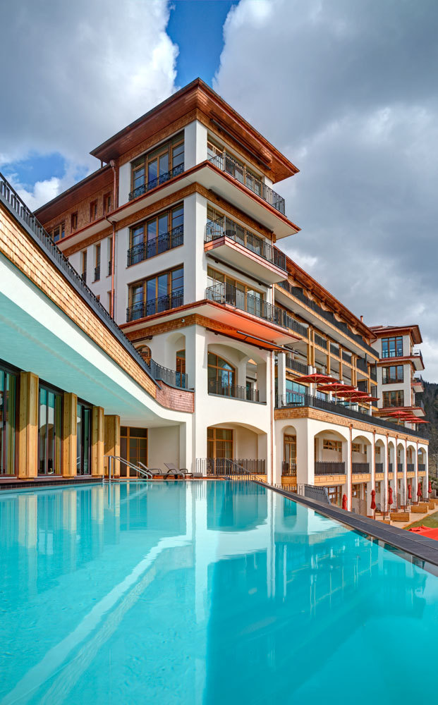 schloss elmau luxury spa retreat and cultural hideaway luxury hotel in bavaria germany. Black Bedroom Furniture Sets. Home Design Ideas