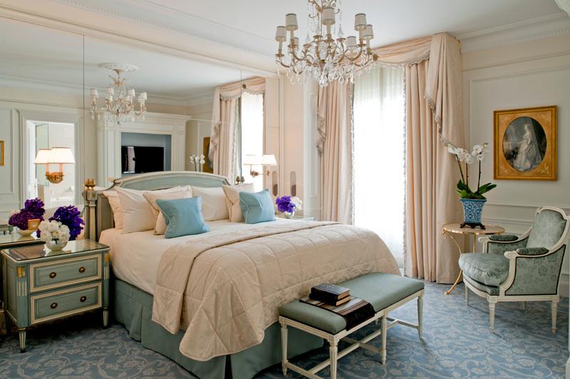 Four Seasons Hotel George V Paris Luxury Hotel In Grand