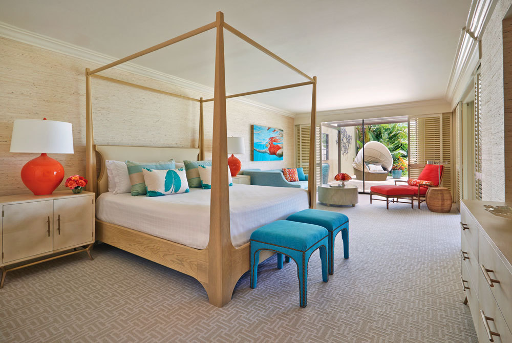 Four Seasons Maui At Wailea Luxury Hotel In Maui Hawaii