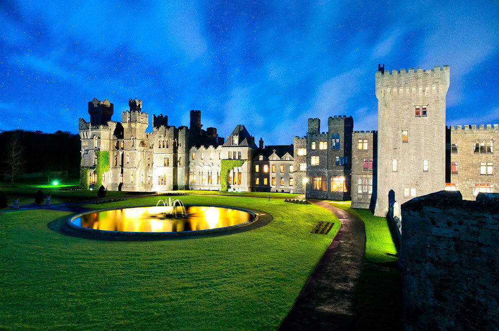Good Ashford Castle