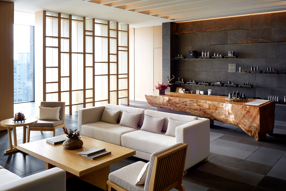 The Best Spa Hotels In Japan