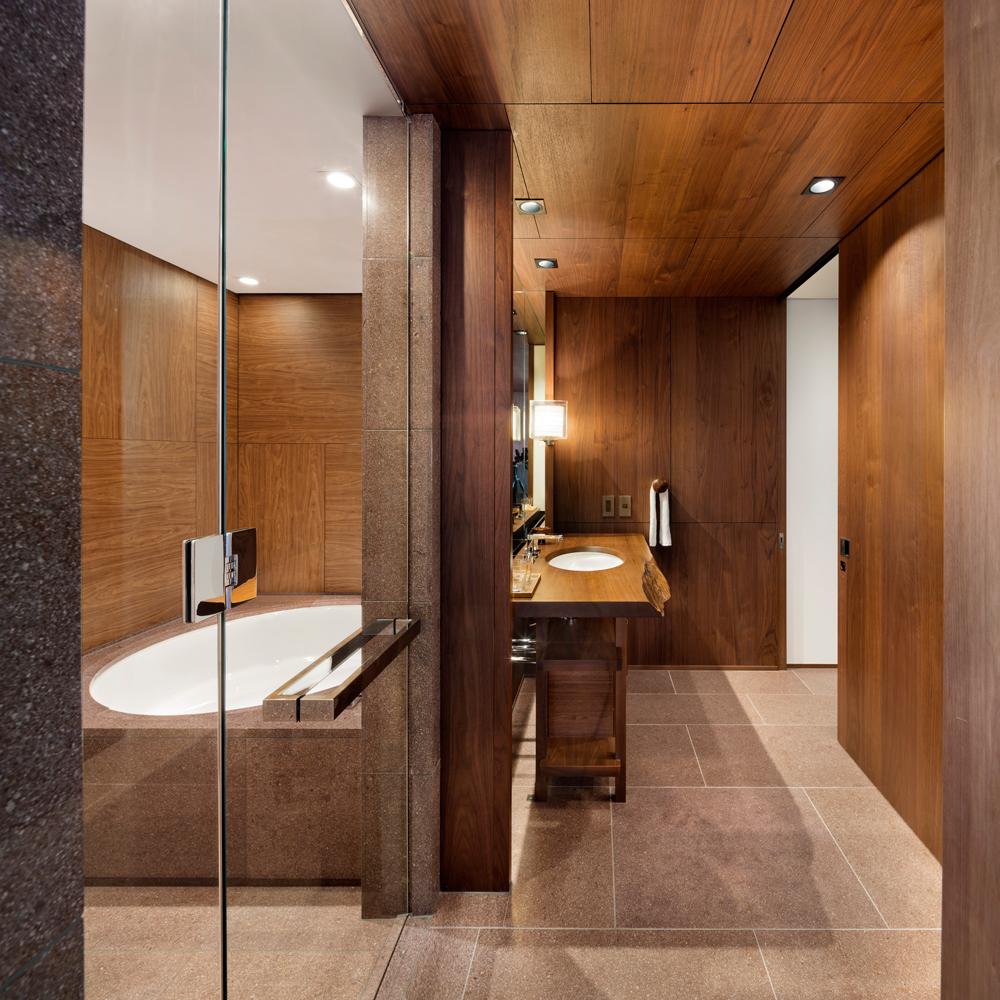 andaz tokyo toranomon hills luxury hotel in tokyo japan. Black Bedroom Furniture Sets. Home Design Ideas