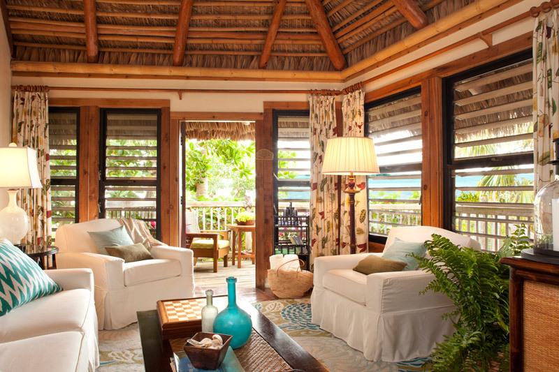 Little palm island key west resort andrew harper for Building a florida room