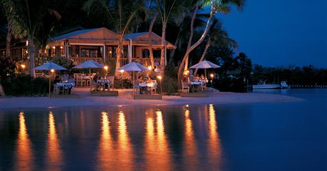 Fire Island Spa Resort