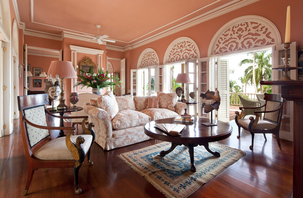 The Peninsula House Luxury Hotel In Dominican Republic