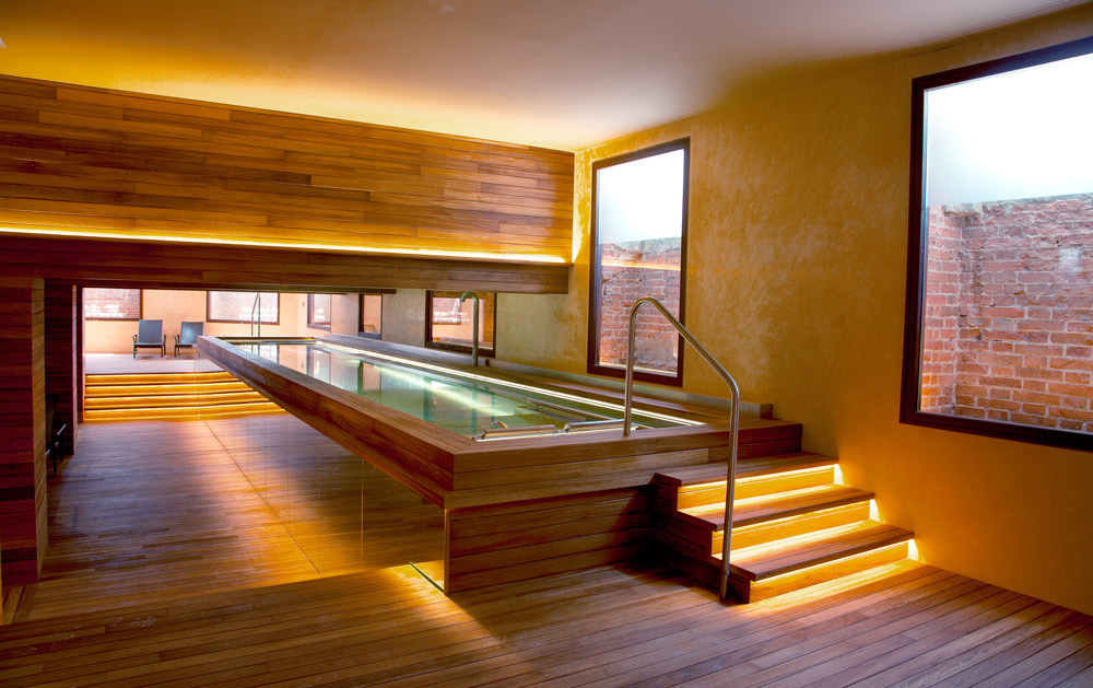 Urso Hotel Amp Spa Luxury Hotel In Madrid Spain