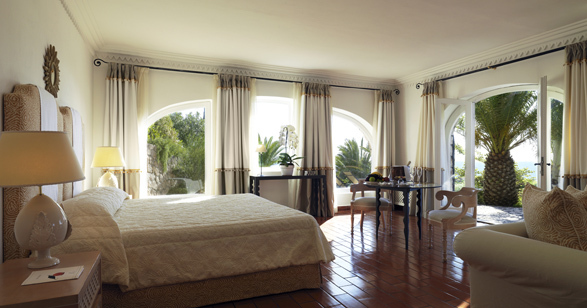 Il Pellicano What Is The Best Room