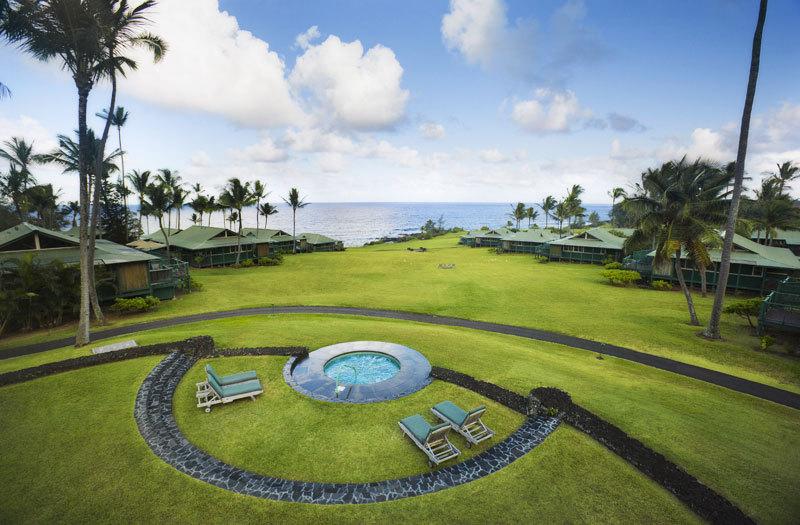 Travaasa hana luxury hotel in maui hawaii for Best luxury hotels in maui