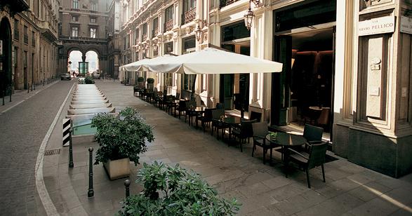 Wagner Hotel Milan / Official Website / 4 star Hotel Milan